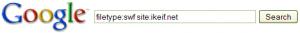 search: filetype:swf site:ikeif.net